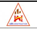 XÂY DỰNG AH – Chuyên đo đạc, thiết kế và xây dựng tại TP.HCM